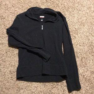 Danskin Now. Black pullover